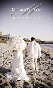 Advert for Melani Theron Photography