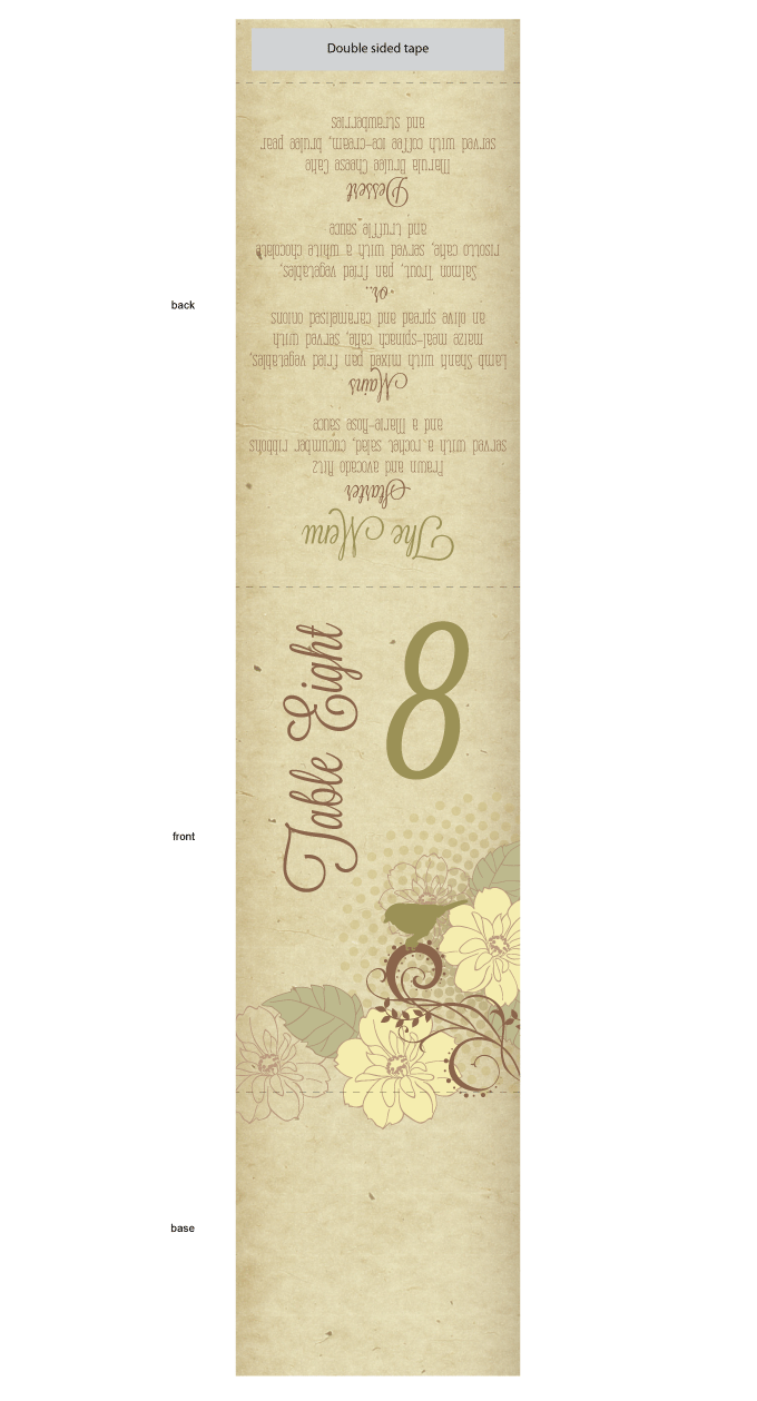 Table number and menu combined - Botanical: CRD001-013-TNM01.png