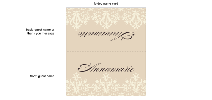 Name card - Damask-Elegance: CRD001-015-NAC01.png