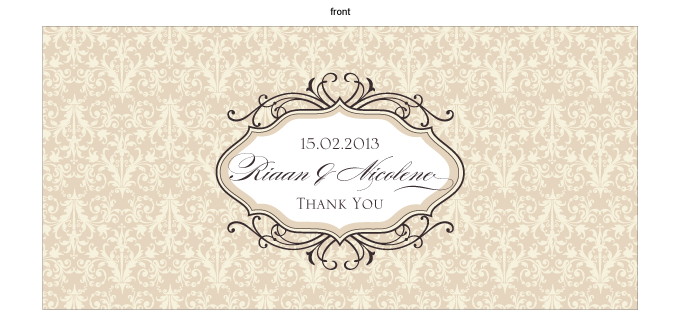 Thank you - Damask-Elegance: CRD001-015-THY01-FRONT.png