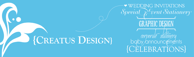 Participating studio: Creatus Design logo