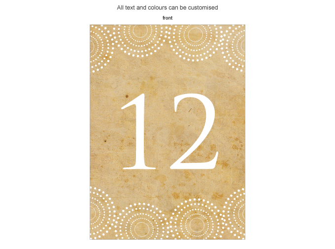 Table number - African Roots: ING001-007-TAN01.png