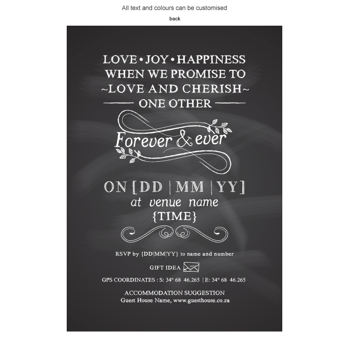 Invitation - Chalk and Cheese: ING001-011-INV01-BACK.png