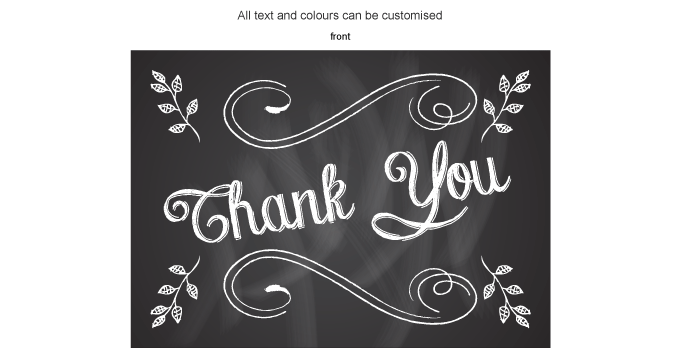 Thank you - Chalk and Cheese: ING001-011-THY01-FRONT.png