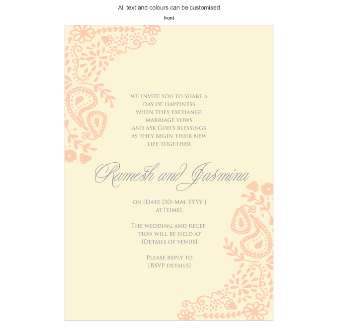 Invitation - Sugar and Spice: ING001-015-INV01-FRONT.png