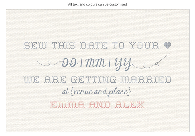 Save the Date - HTML for email - I Love you sew!: ING001-019-SDH01.png