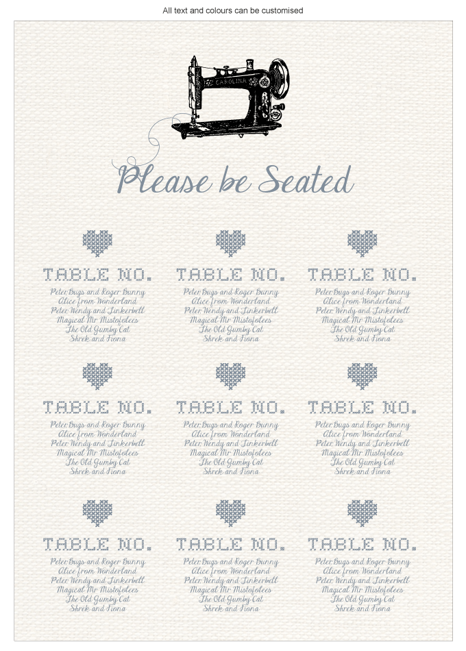Seating plan - I Love you sew!: ING001-019-SEP01.png