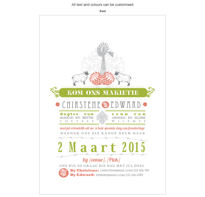 Invitation - Karoo: ING001-030-INV01-FRONT.png