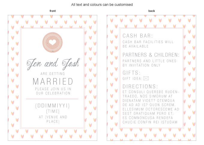 Invitation - Lovely: ING001-038-INV01.png
