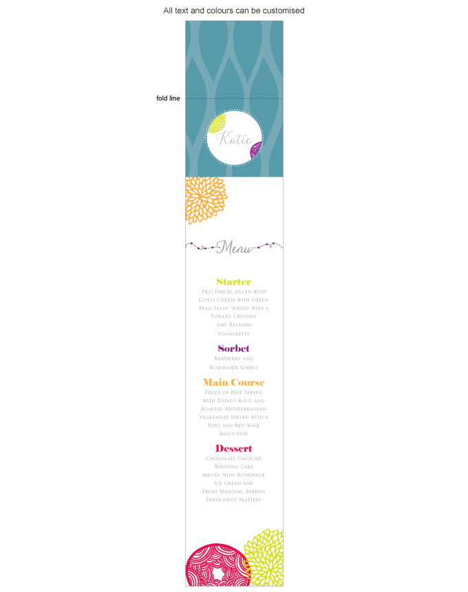 Menu and name card combined - Joyful: ING001-040-MNC01.png