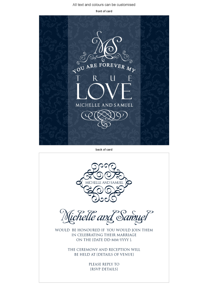 Invitation - Romance: ING001-047-INV01-FRONT-AND-BACK.jpg