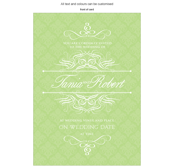 Invitation - Beauty: ING001-049-INV01-FRONT.png
