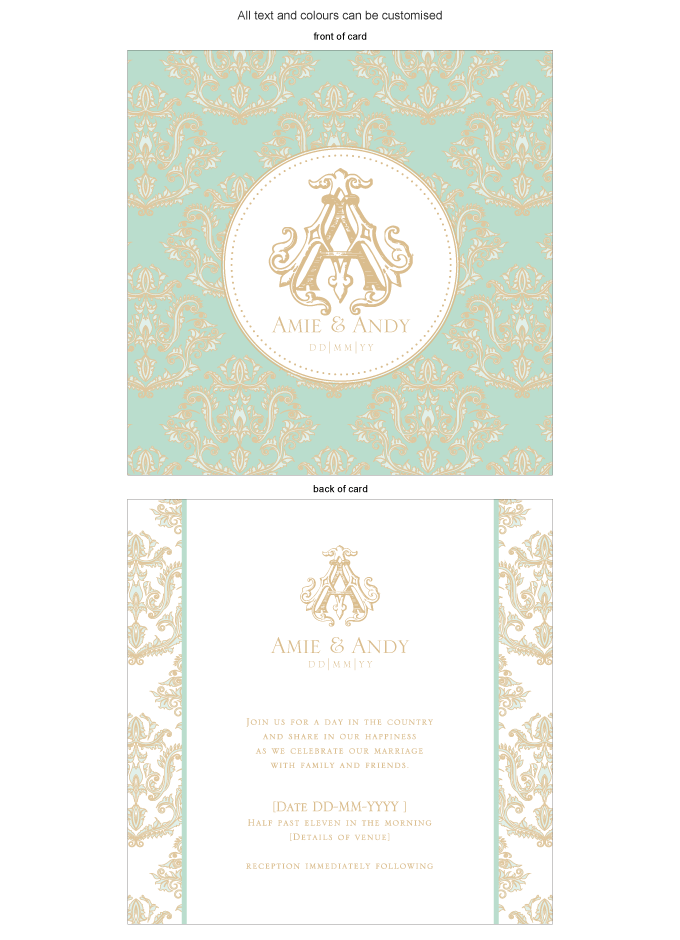 Invitation - Filigree: ING001-050-INV01-FRONT-AND-BACK.png