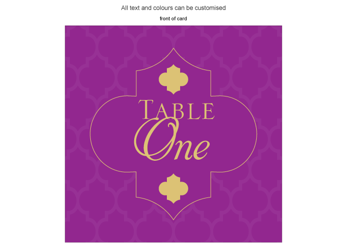 Table number - Oriental: ING001-051-TAN001.png