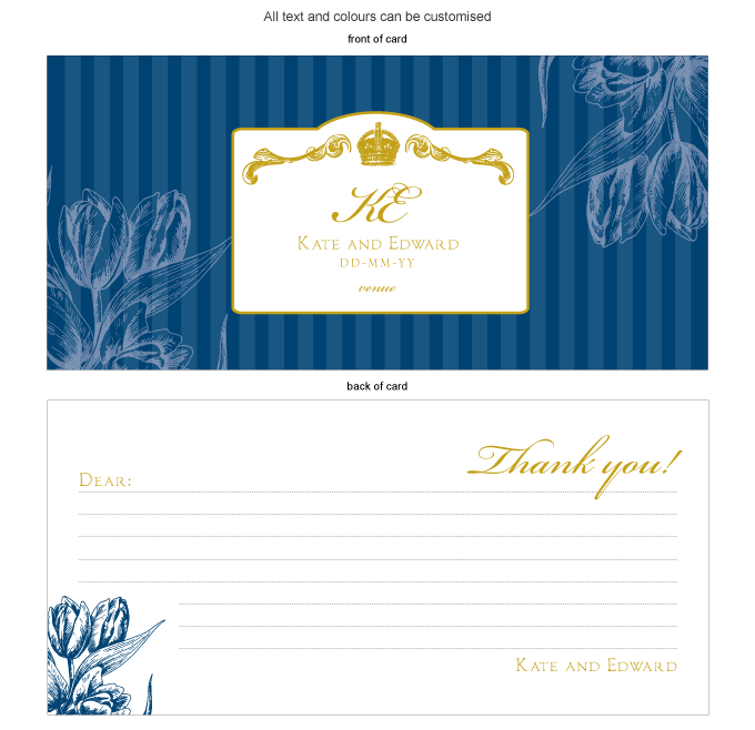 Thank you - Royal Wreath: ING001-059-THY01.png