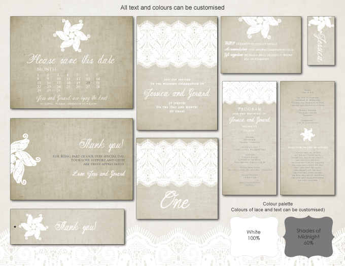 Invitation - Rustic Lace: ING001-060-INV01-Collage.png