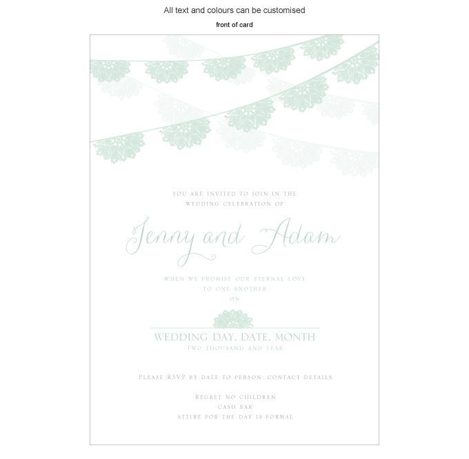 Invitation - Dolly: ING001-061-INV01-FRONT.png