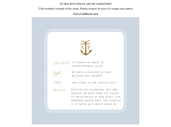Invitation - Nautical: ING001-065-INV01-ADDITIONAL-CARD.png