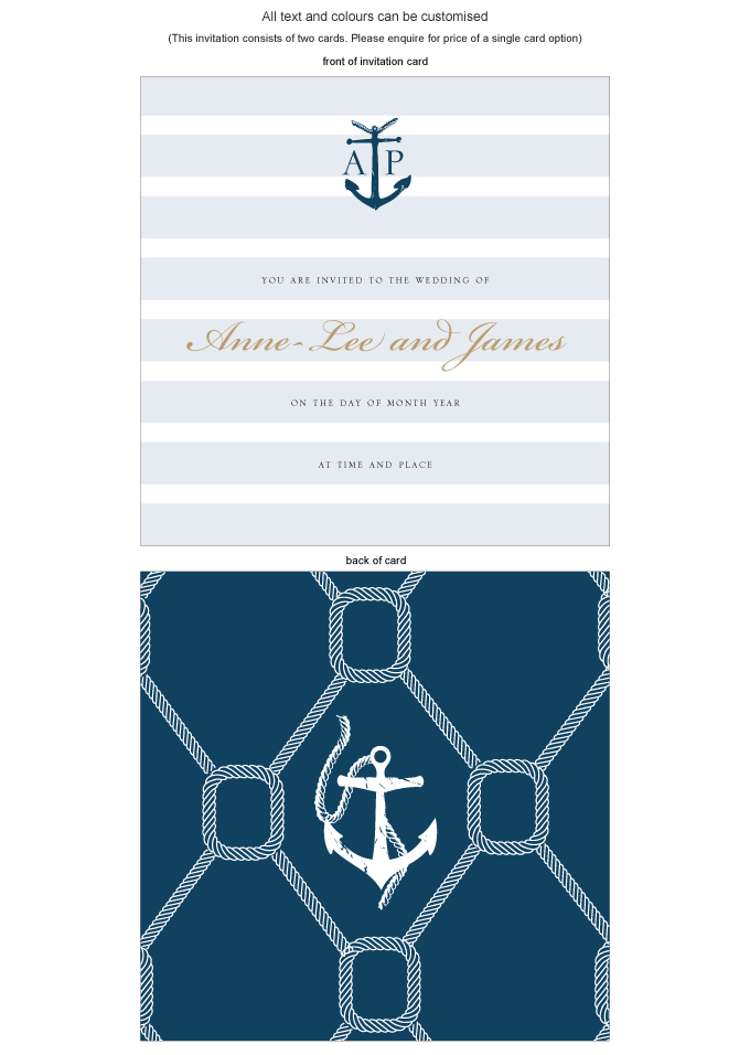 Invitation - Nautical: ING001-065-INV01-FRONT-AND-BACK.png