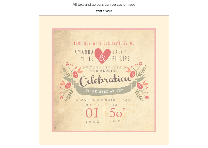 Invitation - Vintage Spring: Invitation-Gallery-ING001-069-INV01-FRONT.png