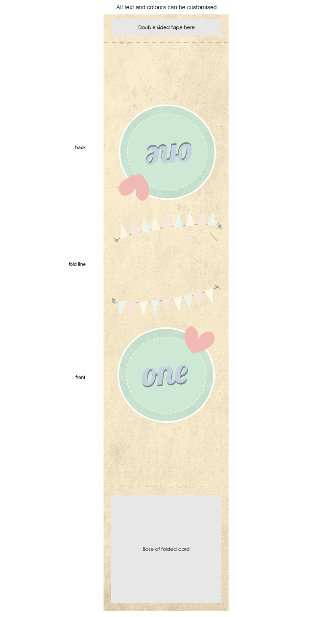 Table number - Vintage Daydreams: Invitation-gallery-ING001-070-TAN01.png