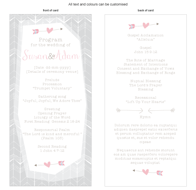 Program for the day - Zig Zag Love: Invitation-gallery-ING001-071-PRO01.png