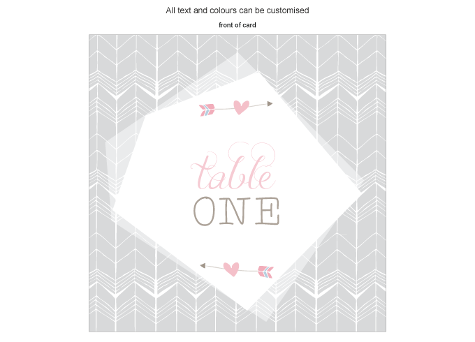 Table number - Zig Zag Love: Invitation-gallery-ING001-071-TAN01.png