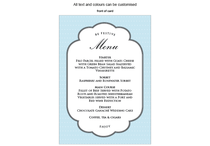 Menu - Breakfast at Tiffany's: Invitation-Gallery-ING001-073-MEN01.png