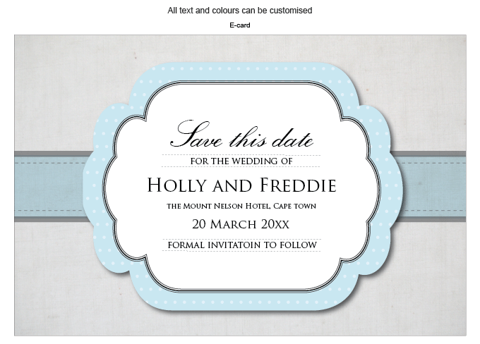 Save the Date - HTML for email - Breakfast at Tiffany's: Invitation-Gallery-ING001-073-SDH01.png