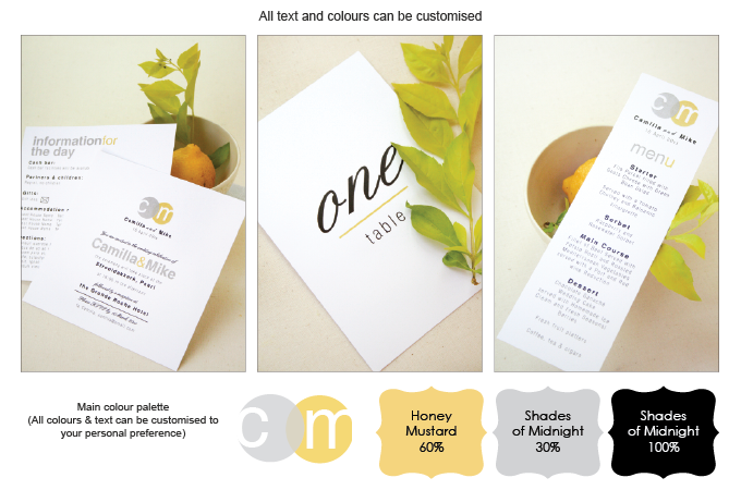 Invitation - Silver Sunshine: Invitation-gallery-ING001-076-Pictures.png
