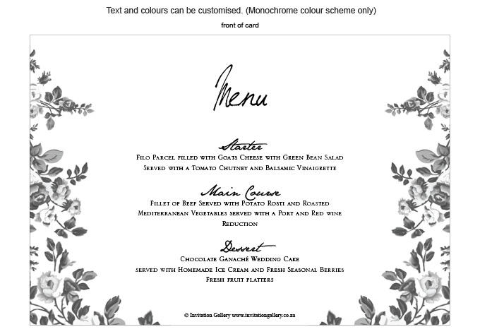 Menu - I Love Thee: Invitation-gallery-ING001-080-MEN01.png