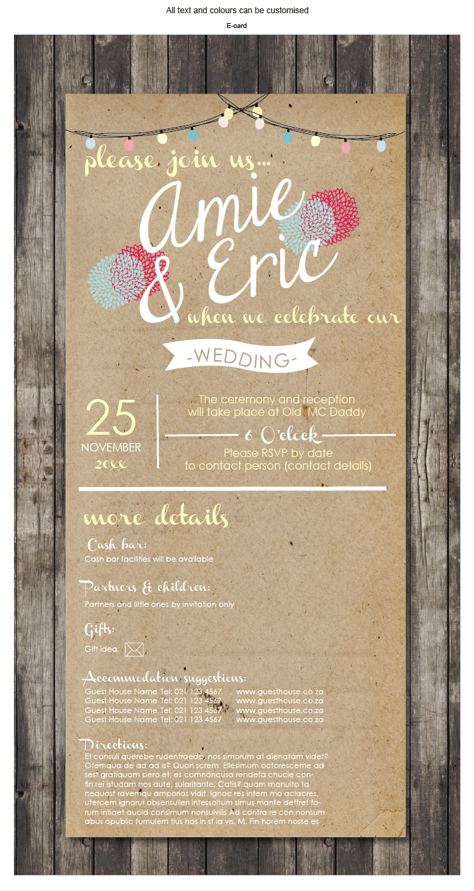 E-Invite (for email) - Summer Kisses: invitation-gallery-wedding-stationery-ING001-082-AIE01.png