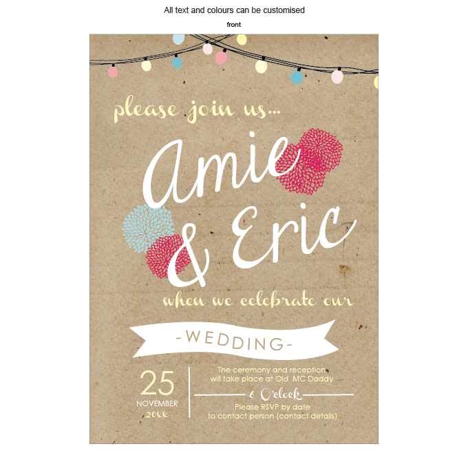 Invitation - Summer Kisses: invitation-gallery-wedding-stationery-ING001-082-INV01.png