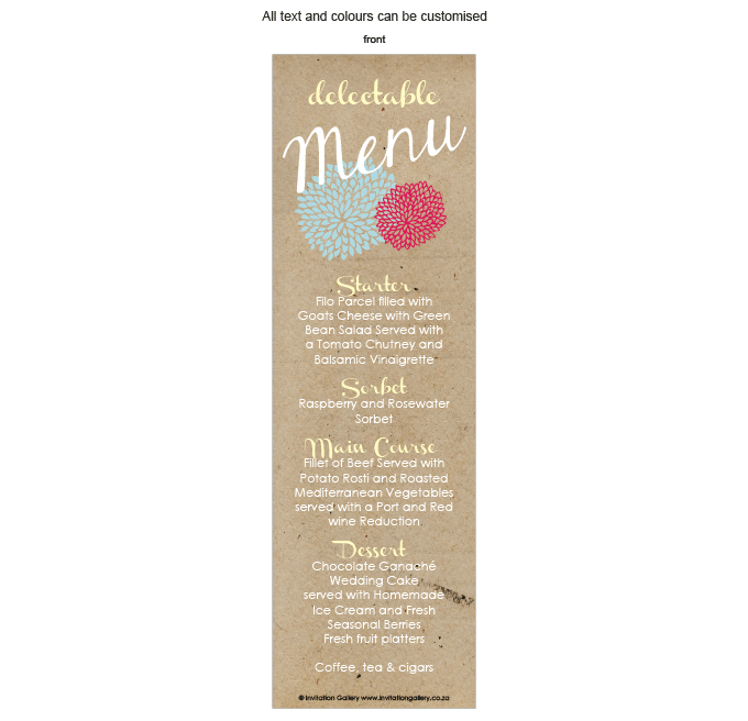 Menu - Summer Kisses: invitation-gallery-wedding-stationery-ING001-082-MEN01.png