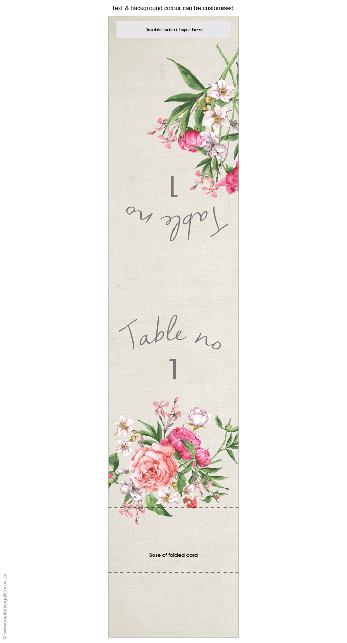 Table number - A day in the country: Invitation-gallery-wedding-invitations-stationery-ING001-086-TAN01.png