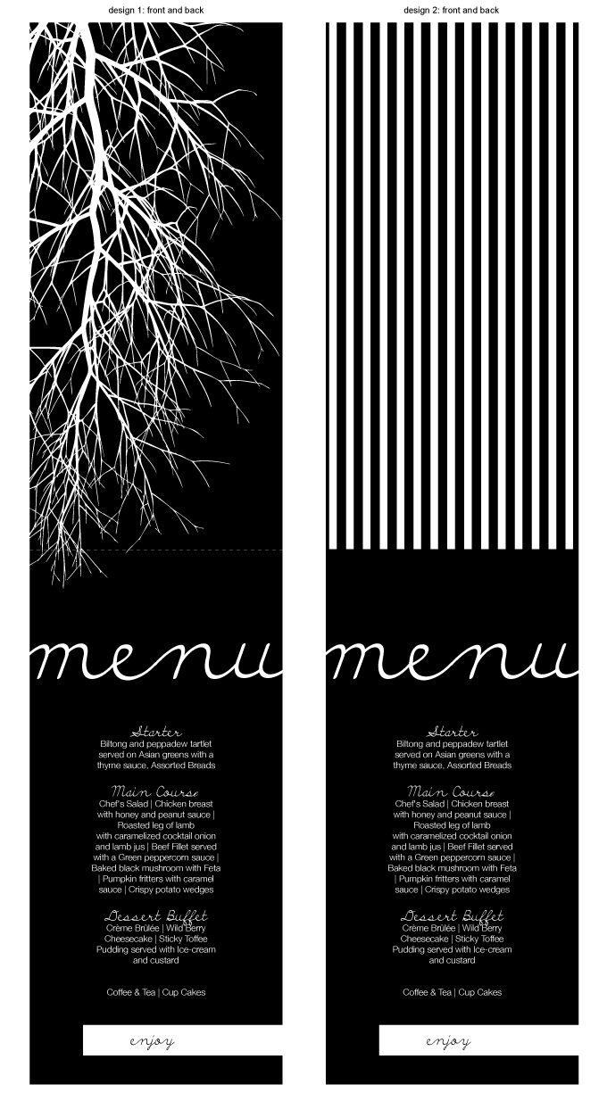 Menu - Winter Wonderland: MAM001-004-MEN01-FRONT-AND-BACK.png