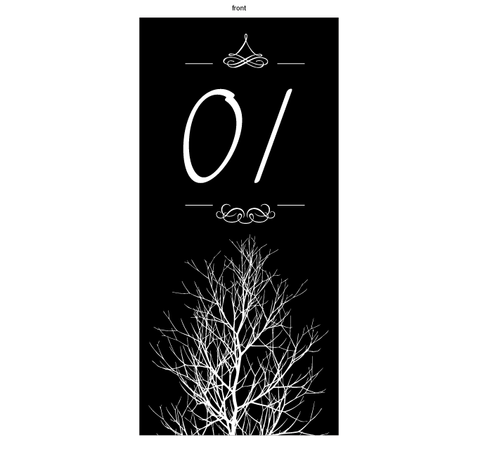 Table number - Winter Wonderland: MAM001-004-TAN01.png