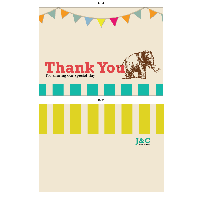 Thank you - Will we have Rainbows: MAM001-017-THY01.png