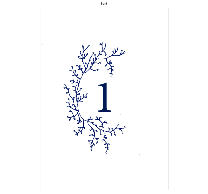 Table number and menu combined - My Dear Love: MPC001-010-TNM01-FRONT.png