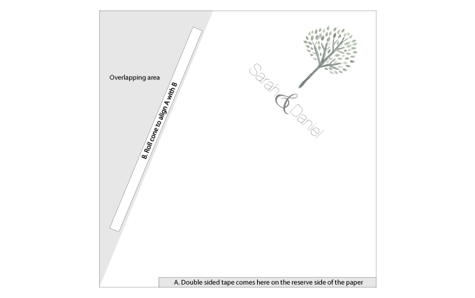 Confetti holder - Olive Orchard: MPC001-011-COH01.png