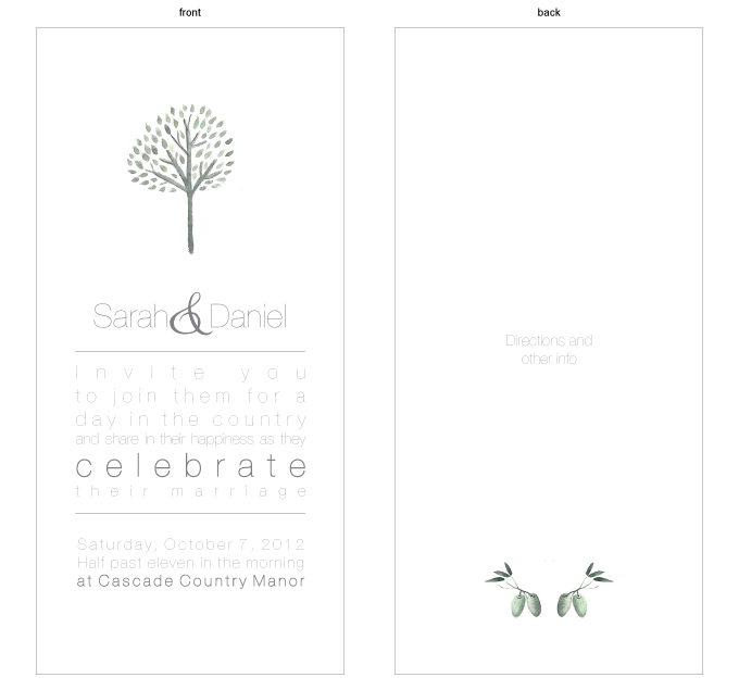 Invitation - Olive Orchard: MPC001-011-INV01.png
