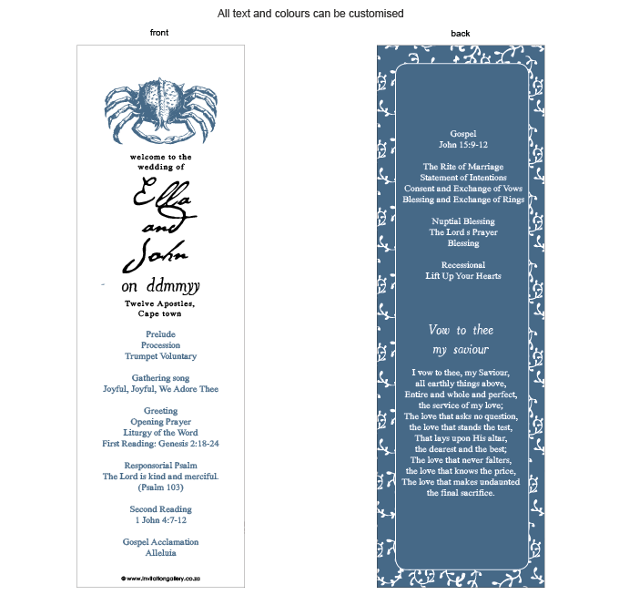Program for the day - Tropical Rain: invitation-gallery-wedding-stationery-MPC001-012-PRO01.png