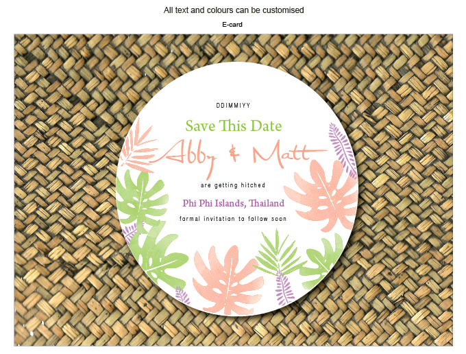 Save the Date - HTML for email - Tropical Bliss: invitation-gallery-wedding-stationery-MPC001-014-SDH01.png