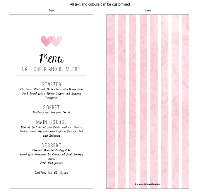 Menu - Simply So: invitation-gallery-wedding-stationery-MPC001-016-MEN01.png