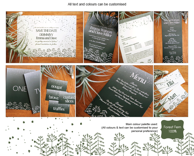 Invitation - Forestry: invitation-gallery-wedding-stationery-MPC001-019-pictures.png