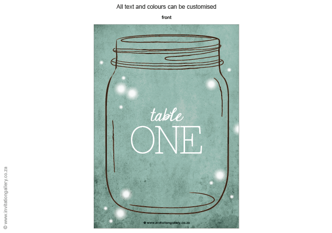 Table number - Love Jar: invitation-gallery-wedding-stationery-MPC001-022-TAN01.png