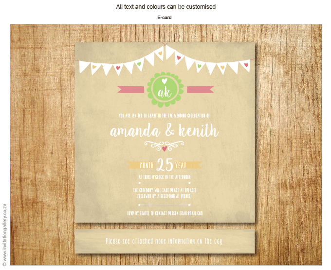 E-Invite (for email) - Sunshine Love: invitation-gallery-wedding-stationery-MPC001-025-AIE01.png