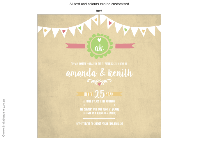 Invitation - Sunshine Love: invitation-gallery-wedding-stationery-MPC001-025-INV01-FRONT.png