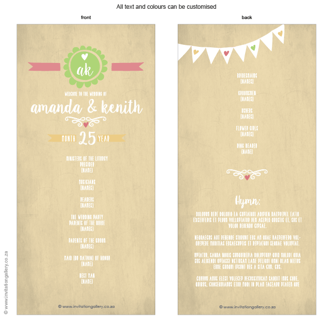 Program for the day - Sunshine Love: invitation-gallery-wedding-stationery-MPC001-025-PRO01.png