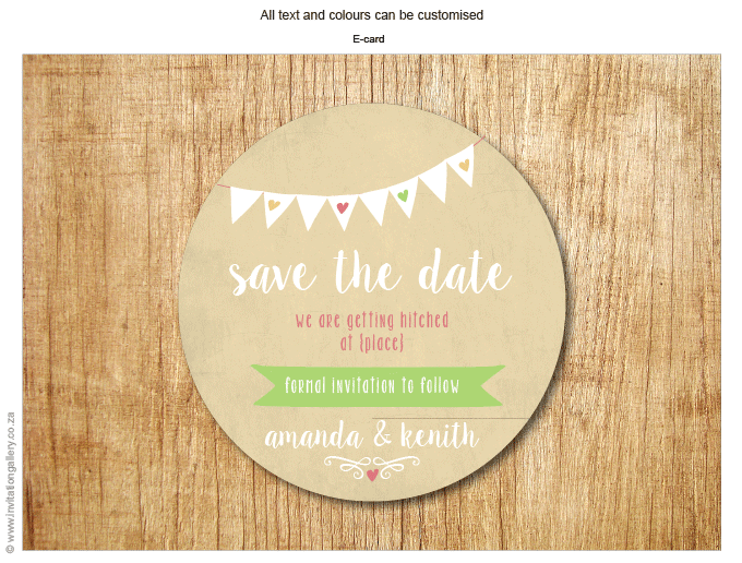 Save the Date - HTML for email - Sunshine Love: invitation-gallery-wedding-stationery-MPC001-025-SDH01.png